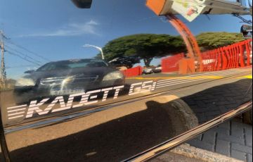 Chevrolet Kadett Hatch GSi 2.0 MPFi - Foto #8