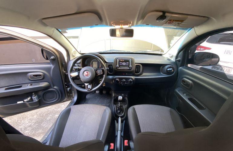 Fiat Mobi Evo Way 1.0 (Flex) - Foto #8