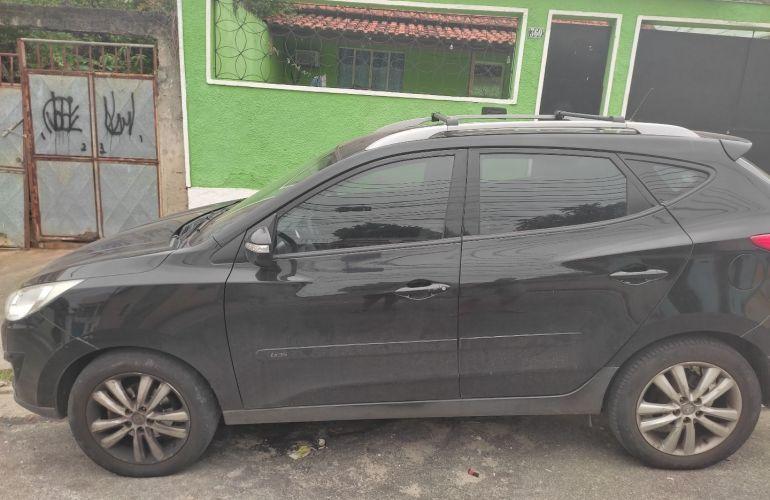 Hyundai ix35 2.0L 16v (Flex) (Aut) - Foto #5