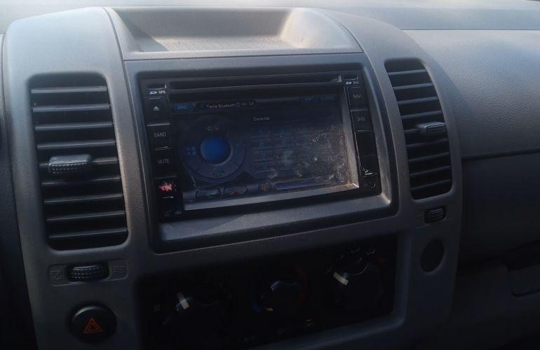 Nissan Frontier XE 4x2 2.5 16V (cab. dupla) - Foto #1