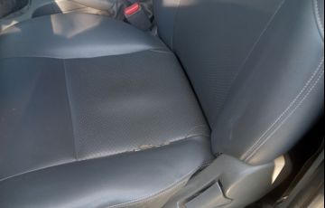 Nissan Frontier XE 4x2 2.5 16V (cab. dupla) - Foto #8