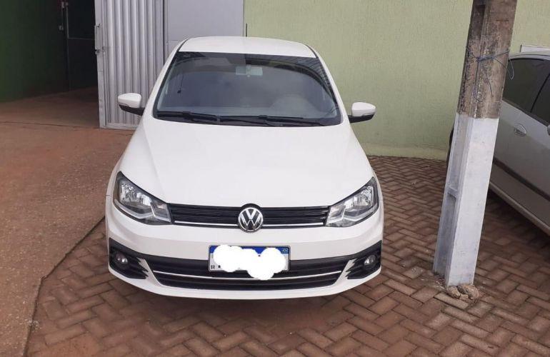 Volkswagen Voyage 1.6 MSI Comfortline (Flex) - Foto #4