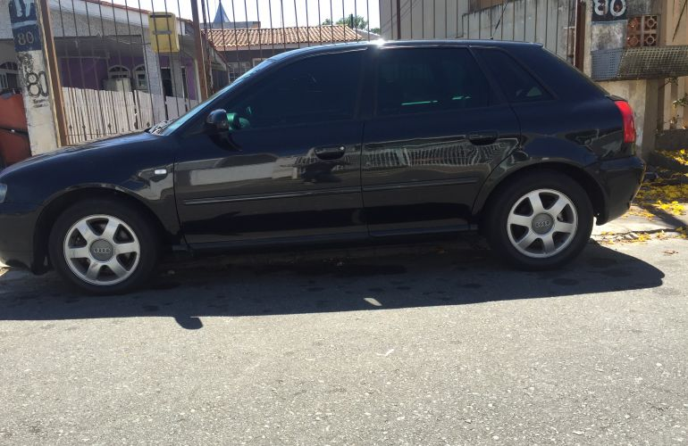 Audi A3 1.6 8V - Foto #5