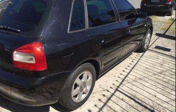 Audi A3 1.6 8V - Foto #7