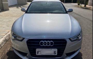 Audi A5 1.8 Tfsi Sportback Ambiente 16v - Foto #4