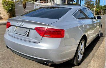 Audi A5 1.8 Tfsi Sportback Ambiente 16v - Foto #8