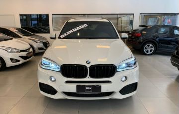 BMW X5 4.4 4x4 50i M Sport V8 32v - Foto #1