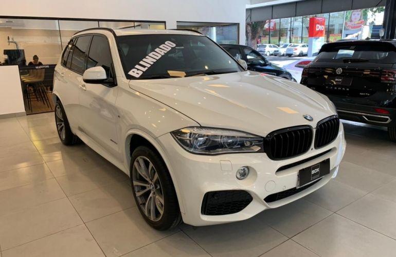 BMW X5 4.4 4x4 50i M Sport V8 32v - Foto #2