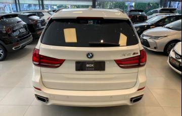 BMW X5 4.4 4x4 50i M Sport V8 32v - Foto #6