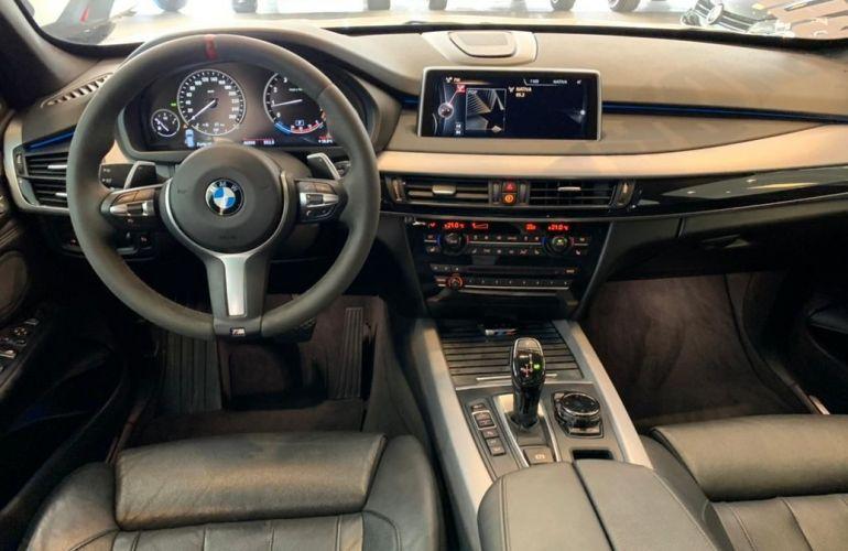 BMW X5 4.4 4x4 50i M Sport V8 32v - Foto #9