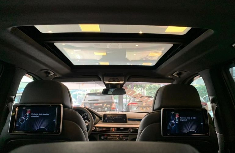 BMW X5 4.4 4x4 50i M Sport V8 32v - Foto #10