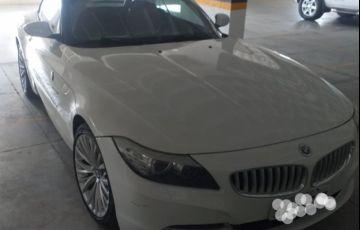BMW Z4 3.0 sDrive 35i (Aut) - Foto #2