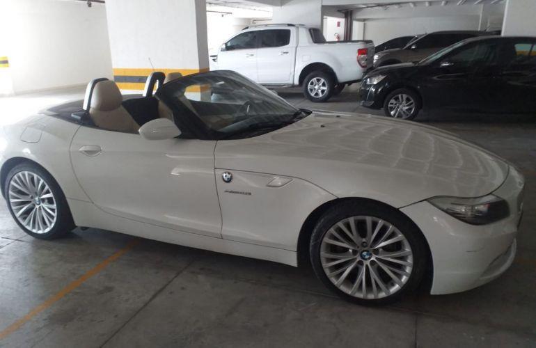 BMW Z4 3.0 sDrive 35i (Aut) - Foto #5
