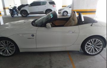 BMW Z4 3.0 sDrive 35i (Aut) - Foto #7