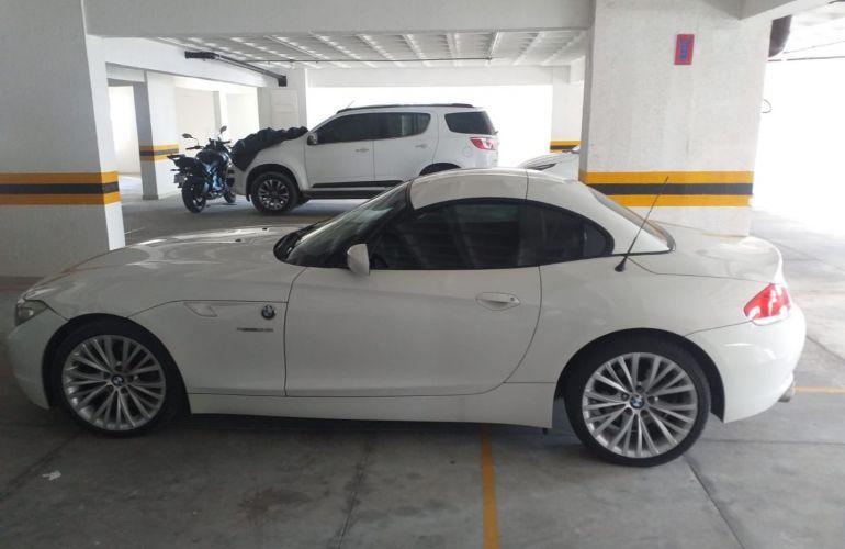 BMW Z4 3.0 sDrive 35i (Aut) - Foto #8