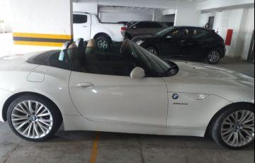 BMW Z4 3.0 sDrive 35i (Aut) - Foto #9