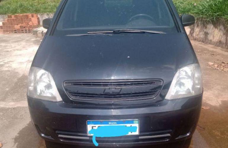 Chevrolet Meriva Expression 1.8 (Flex) (easytronic) - Foto #2