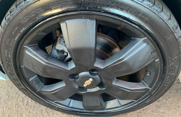 Chevrolet Montana Sport 1.4 (Flex) - Foto #10