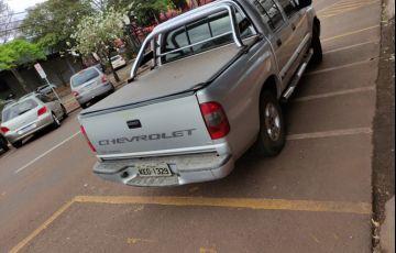 Chevrolet S10 STD 4X4 2.8 Turbo (Cab Dupla)
