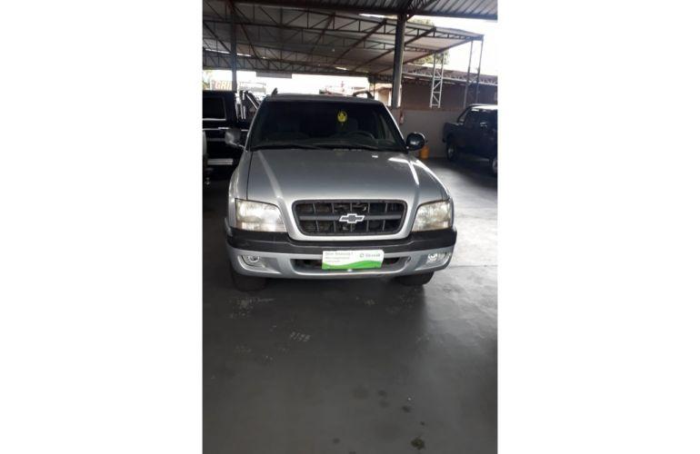 Chevrolet S10 STD 4X4 2.8 Turbo (Cab Dupla) - Foto #4