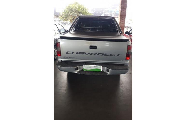 Chevrolet S10 STD 4X4 2.8 Turbo (Cab Dupla) - Foto #7