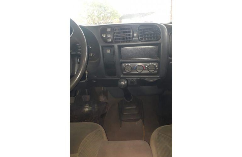 Chevrolet S10 STD 4X4 2.8 Turbo (Cab Dupla) - Foto #9