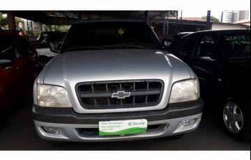 Chevrolet S10 STD 4X4 2.8 Turbo (Cab Dupla) - Foto #10