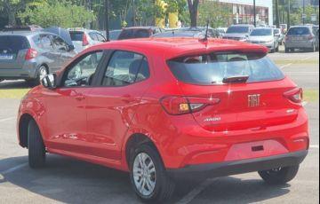 Fiat Argo 1.0 Firefly - Foto #5