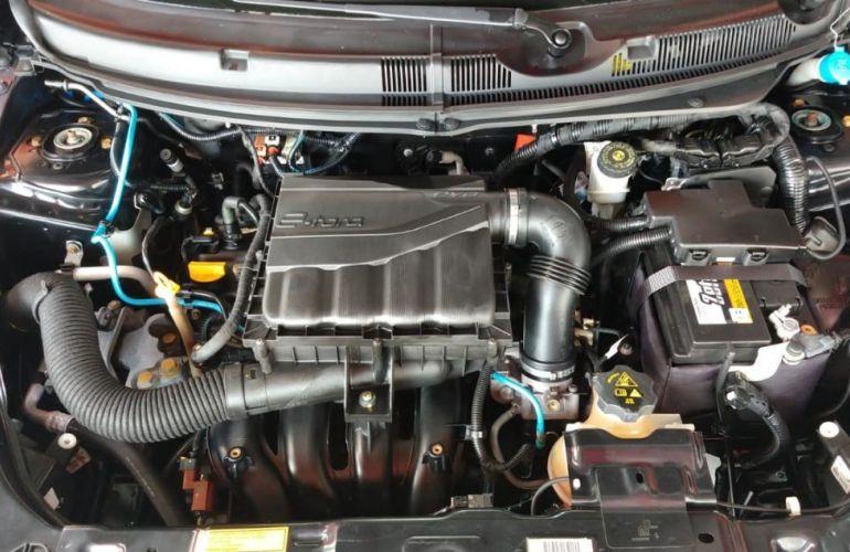 Fiat Cronos 1.8 E.torq Precision - Foto #5