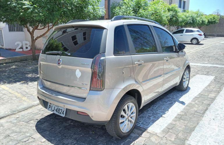 Fiat Idea Essence 1.6 16V E.TorQ (Flex) - Foto #3