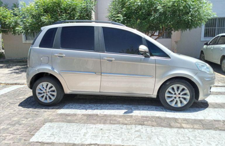 Fiat Idea Essence 1.6 16V E.TorQ (Flex) - Foto #4