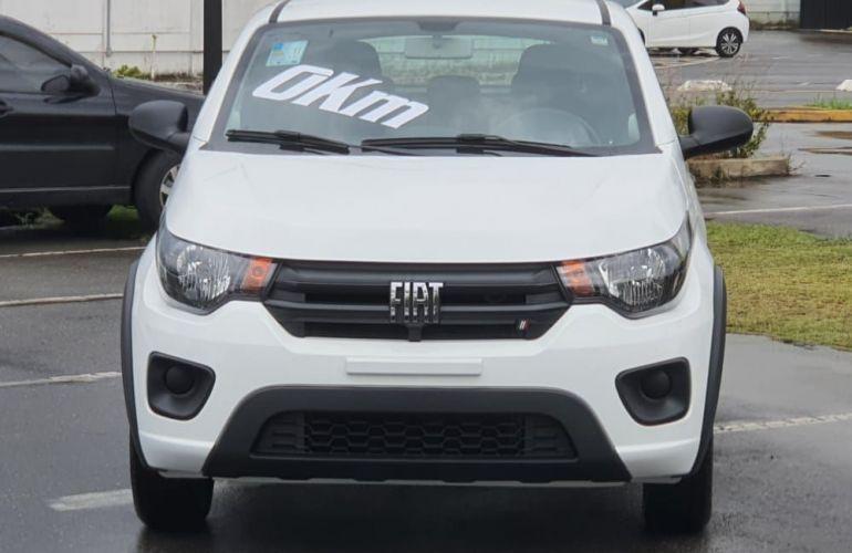 Fiat Mobi 1.0 8V Evo Easy - Foto #2