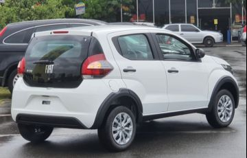 Fiat Mobi 1.0 8V Evo Easy - Foto #3