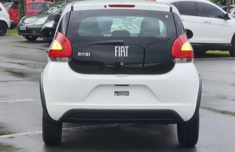 Fiat Mobi 1.0 8V Evo Easy - Foto #6