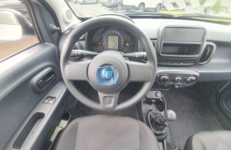 Fiat Mobi 1.0 8V Evo Easy - Foto #7
