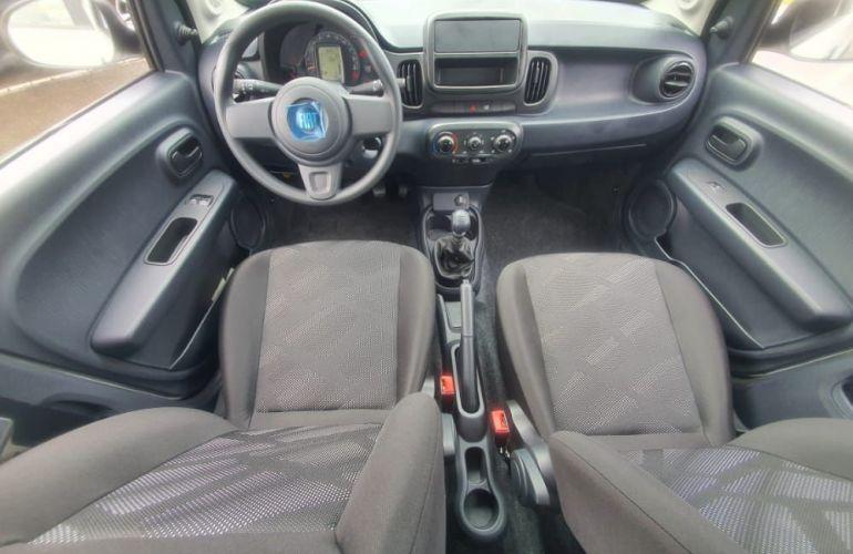 Fiat Mobi 1.0 8V Evo Easy - Foto #8