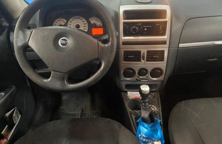 Fiat Palio 1.4 MPi Elx 8v - Foto #9