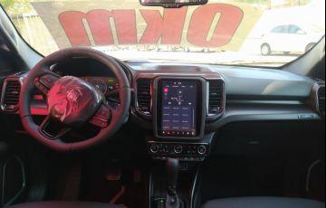 Fiat Toro 2.0 16V Turbo Ultra 4wd - Foto #5