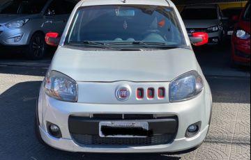 Fiat Uno 1.4 Evo Sporting 8v - Foto #2