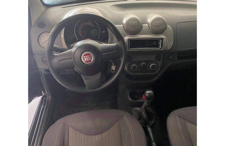 Fiat Uno Way 1.0 8V (Flex) 4p - Foto #7