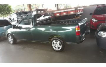Ford Courier 1.3 Mpi (Cab Simples) - Foto #2