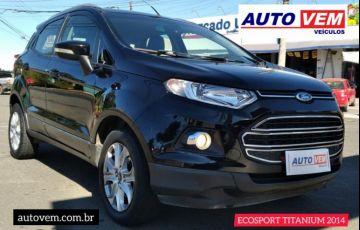 Ford Ecosport 2.0 Titanium 16v - Foto #2