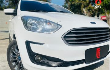 Ford Ka 1.5 Ti-vct Flex SE Sedan Automático
