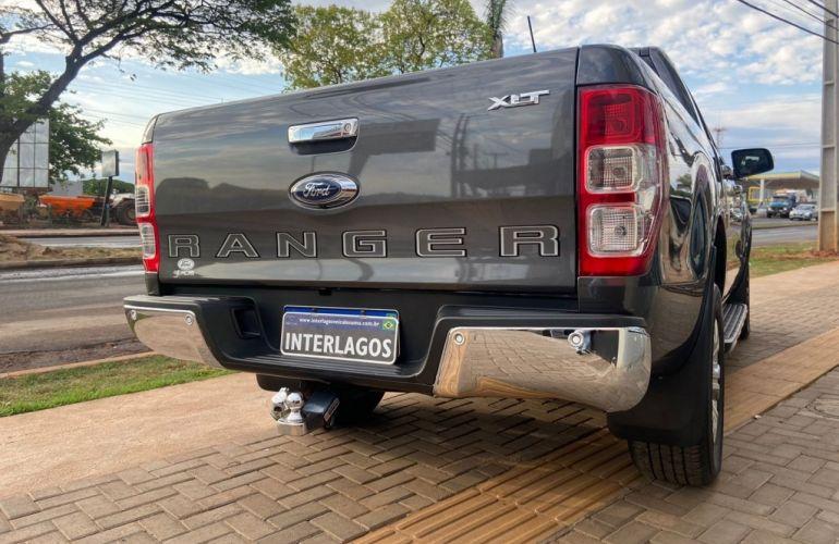Ford Ranger 3.2 CD XLT 4WD (Aut) - Foto #9