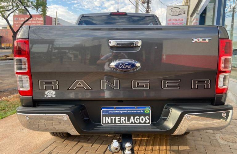 Ford Ranger 3.2 CD XLT 4WD (Aut) - Foto #10