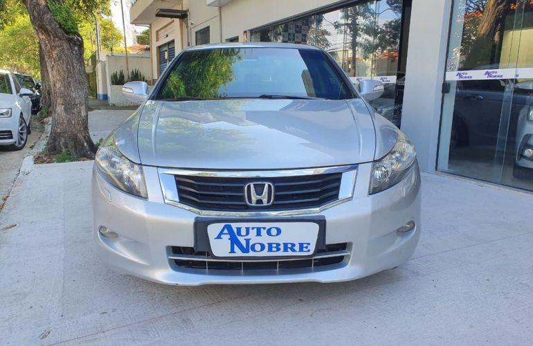 Honda Accord 3.5 EX V6 24v - Foto #1