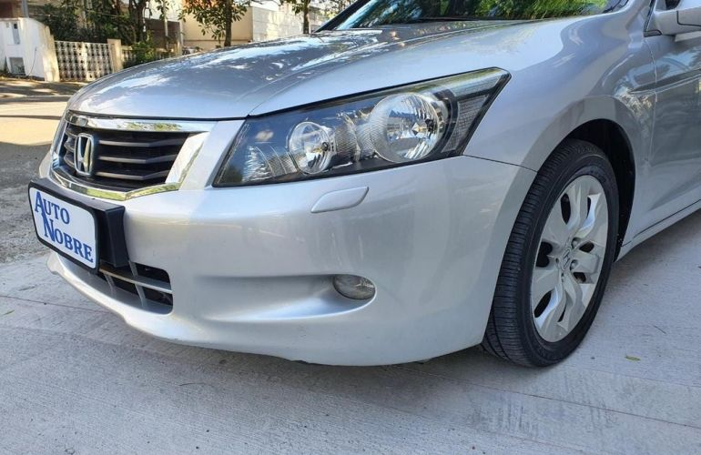 Honda Accord 3.5 EX V6 24v - Foto #4