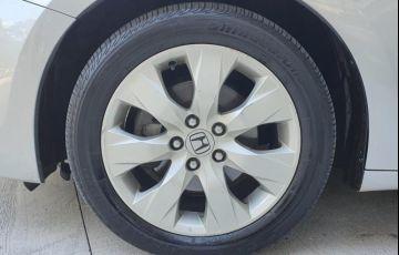 Honda Accord 3.5 EX V6 24v - Foto #5