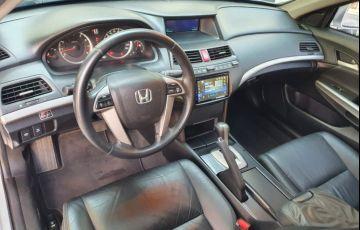 Honda Accord 3.5 EX V6 24v - Foto #8