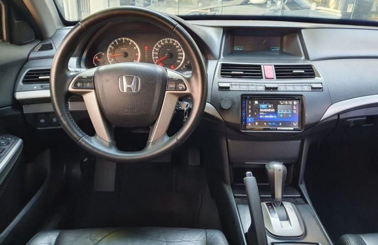 Honda Accord 3.5 EX V6 24v - Foto #9